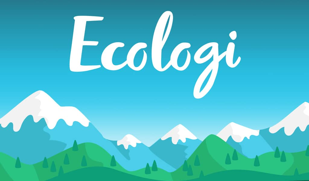 Tackling our Environmental Impact, with Ecologi.